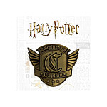 Harry Potter - Médaillon Gryffindor Captain Limited Edition