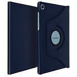 Avizar Etui folio Bleu pour Samsung Galaxy Tab S6 Lite