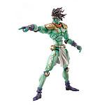 JoJo's Bizarre Adventure - Figurine Super Action Chozokado (Star Platinum) 16 cm