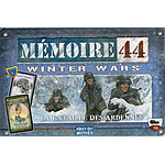 Jeu Mémoire 44 : Extension Winter Wars