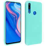 Avizar Coque Turquoise pour Huawei P Smart Z , Honor 9X