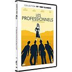 Les Professionnels [DVD]