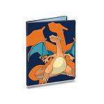 Portfolio Dracaufeu 180 cartes