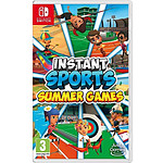 Instant Sports Summer Games (SWITCH)
