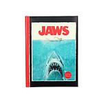 Les Dents de la mer - Cahier lumineux Poster