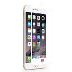 MOSHI  Protection iVisor XT iPhone 6 Plus  Blanc