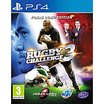 Rugby Challenge 3 Edition Jonah Lomu (PS4)