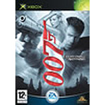 James Bond 007 : Quitte ou Double (Xbox)
