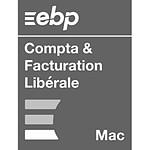 EBP Compta & Facturation Libérale - Licence perpétuelle - 1 poste - A télécharger