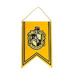 Harry Potter - Bannière Hufflepuff 30 x 44 cm