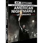 American Nightmare 4 : Les Origines [Combo Blu-Ray, Blu-Ray 4K]