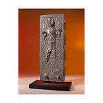 Star Wars - Statuette Collectors Gallery 1/8 Han Solo in Carbonite 24 cm