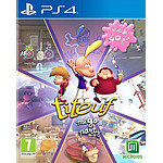 Titeuf Mega Party (PS4)