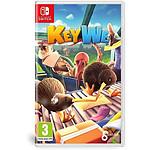 KeyWe (SWITCH)