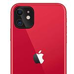 Avizar Film Caméra Noir pour Apple iPhone 11