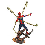 Avengers Infinity War - Statuette Premier Collection Iron Spider-Man 30 cm