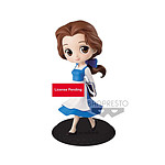 Disney - Figurine Q Posket Belle Country Style A 14 cm