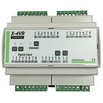 GCE Electronics Extension Volets Roulants X-4vr Pour Ipx800v4 X-4VR