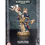 Warhammer 40k - Space Marine Librarian