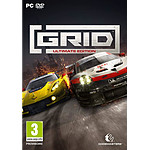 GRID Ultimate Edition (Playstation 4)