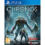 Chronos Before the Ashes (PS4)