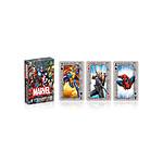 Marvel - Jeux de cartes Marvel Universe Number 1
