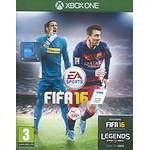 FIFA 16 (Xbox One) - Boîtier CH