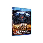 Android Insurrection [Blu-Ray]