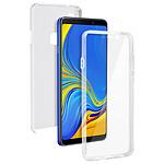 Avizar Coque Transparent pour Samsung Galaxy A9 2018