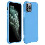 Avizar Coque Bleu pour Apple iPhone 11 Pro