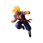 Dragon Ball - Statuette Ichibansho Super Saiyan Son Gohan 94' 17 cm