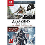 Assassin s Creed The Rebel Collection (Switch)