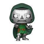 Les 4 fantastiques - Figurine POP! Doctor Doom 9 cm