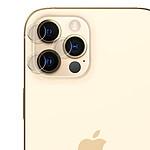 Avizar Film Caméra Transparent pour Apple iPhone 12 Pro Max