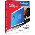 Parallels Desktop pour Mac Pro Edition - Licence 1 an - 1 poste - A télécharger