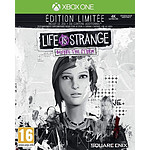 Life is Strange Before the Storm Edition Limitee (XBOX ONE)