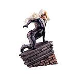 Marvel Universe - Statuette ARTFX Premier 1/10 Black Cat 16 cm