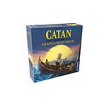 Catan Pirates et Decouvreurs Extension