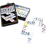 Boite de dominos 6 couleurs