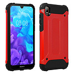 Avizar Coque Rouge pour Huawei Y5 2019 , Honor 8S