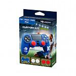 Subsonic Kit de customisation pour manette PS4