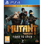 Mutant Year Zero Road to Eden (PS4)
