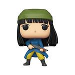 Dragon Ball Super - Figurine POP! Future Mai 9 cm