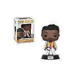 Star Wars Solo - Figurine POP! Bobble Head Lando 9 cm