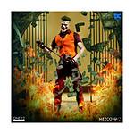 DC Comics - Figurine 1/12 The Joker Clown Prince of Crime Edition 17 cm