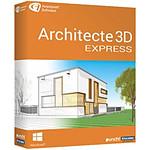 Architecte 3D Express - Licence perpétuelle - 1 poste - A télécharger