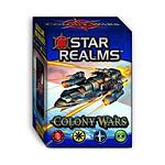 Jeu Star Realms - Colony Wars