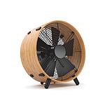 StadlerForm - Ventilateur design OTTO Bambou - Bambou