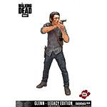 The Walking Dead - Figurine Deluxe Glenn Legacy Edition 25 cm