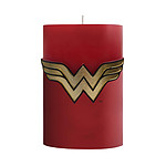DC Comics - Bougie XL Wonder Woman 15 x 10 cm